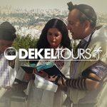 קידום אתר Dekel Tours